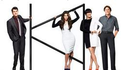 Keeping Up with the Kardashians small logo