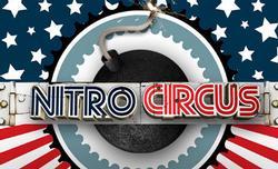 Nitro Circus small logo