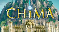 Legends of Chima small logo