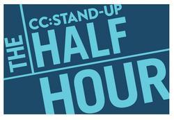 The Half Hour small logo