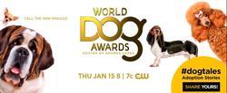 The World Dog Awards small logo