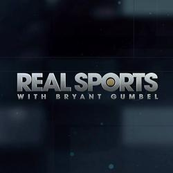 Real Sports with Bryant Gumbel small logo