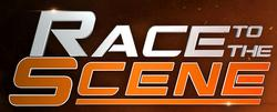Race to the Scene small logo