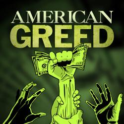 American Greed: The Fugitives small logo