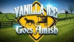 Vanilla Ice Goes Amish small logo