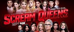 Scream Queens small logo