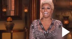 Nene Leakes small logo