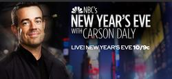 New Year's Eve with Carson Daly small logo