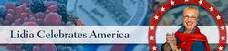 Lidia Celebrates America small logo