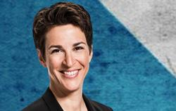 The Rachel Maddow Show small logo