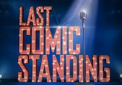 Last Comic Standing small logo