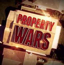 Property Wars small logo