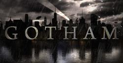 Gotham small logo