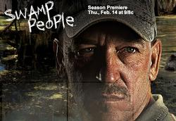 Swamp People small logo