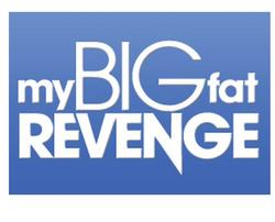 My Big Fat Revenge small logo