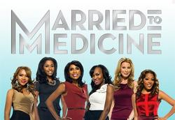 Married to Medicine small logo