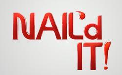 Nail'd It! small logo