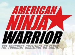 American Ninja Warrior small logo