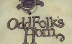 Odd Folks Home small logo
