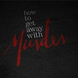 How To Get Away With Murder small logo