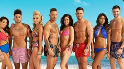 Ex On The Beach small logo