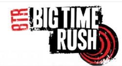 Big Time Rush small logo