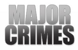 Major Crimes small logo