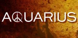 Aquarius small logo