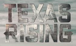 Texas Rising small logo