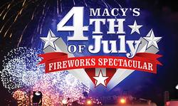 Macy's 4th of July Fireworks Spectacular small logo