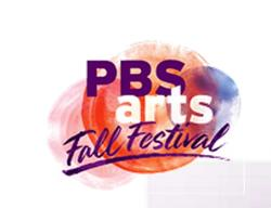 PBS Arts Fall Festival small logo