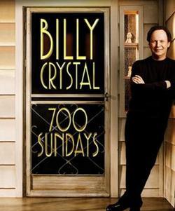 Billy Crystal's 700 Sundays small logo