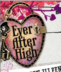 Ever After High small logo