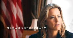 Madam Secretary small logo