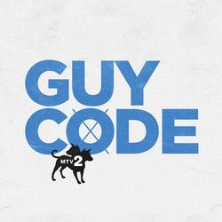 Guy Code small logo
