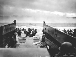 D-Day Sacrifice small logo