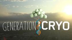 Generation Cryo small logo