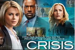 Crisis small logo