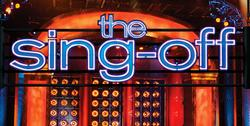 The Sing-Off small logo