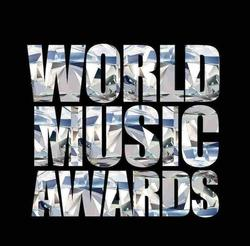 World Music Awards small logo