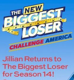 The Biggest Loser small logo