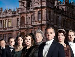 Downton Abbey small logo