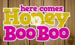 Here Comes Honey Boo Boo small logo