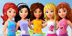 Lego Friends Tv Listings And Info Page 1