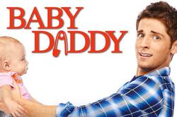 Baby Daddy small logo