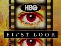 HBO First Look small logo