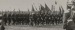 WWI: The First Modern War small logo