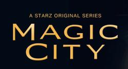 Magic City small logo