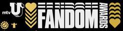 mtvU Fandom Awards small logo