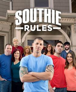 Southie Rules small logo